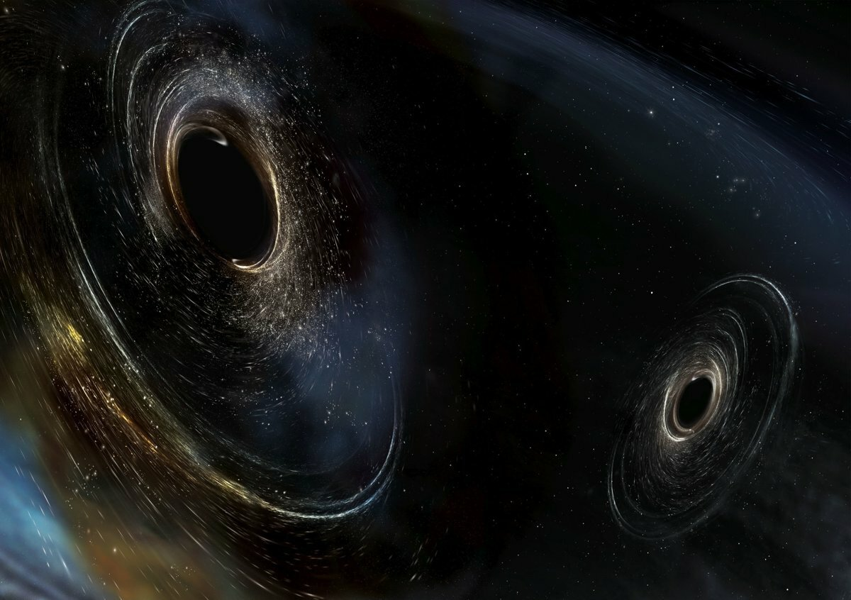 7 weird facts about black holes mnn mother nature network - HD1200×800