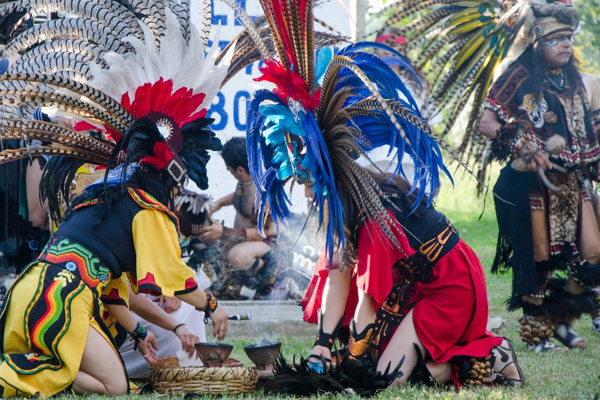mayan sacrifice ceremony - HD 1600×1067