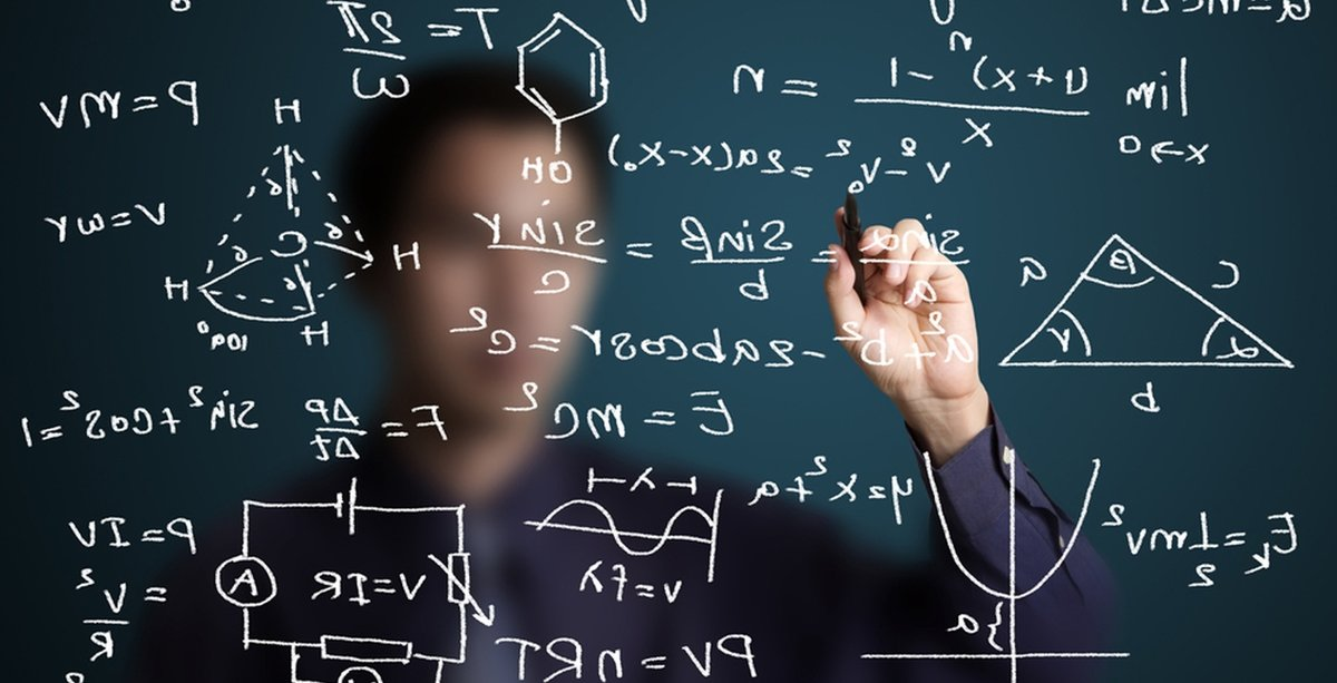 How well do you need to know math to become a Data Scientist? How to get better at math.