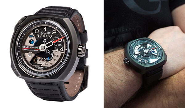 SEVENFRIDAY V-Series V3-01