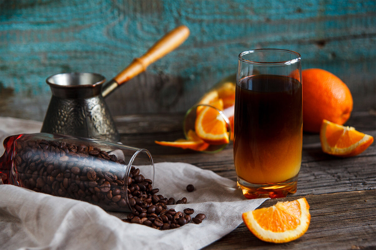 Your own barista: 10 unusual coffee recipes 5
