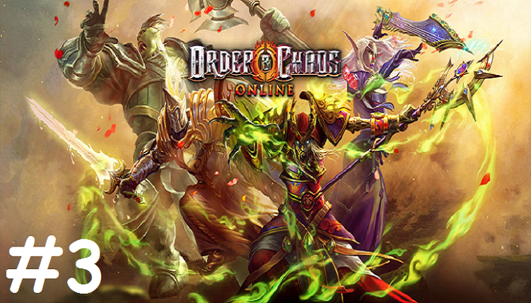 Order chaos apk and Order and