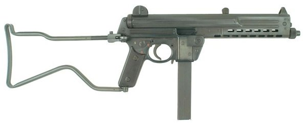 Walther MPL