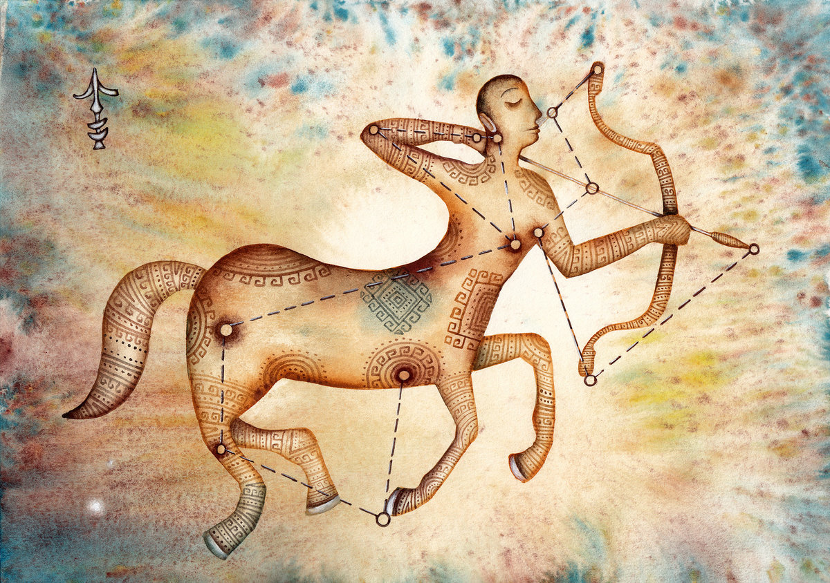 Sagittarius zodiac personality traits show that these people are energetic and full of life and optimism However their optimism and self confidence can at