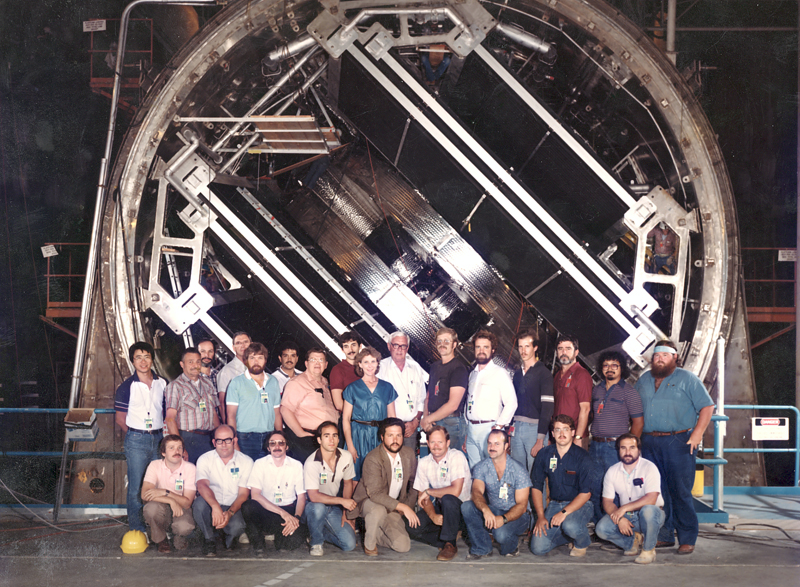 By Lawrence Livermore National Laboratories - US Department of Energy Mirror Fusion Quartely Report - scan, Public Domain, https://commons.wikimedia.org/w/index.php?curid=6146259
