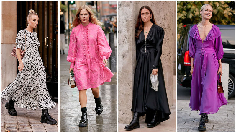 Фото: the trend spotter
