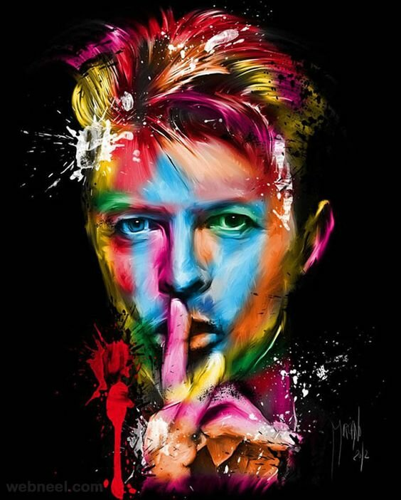 """Patrice Murciano, Artist 