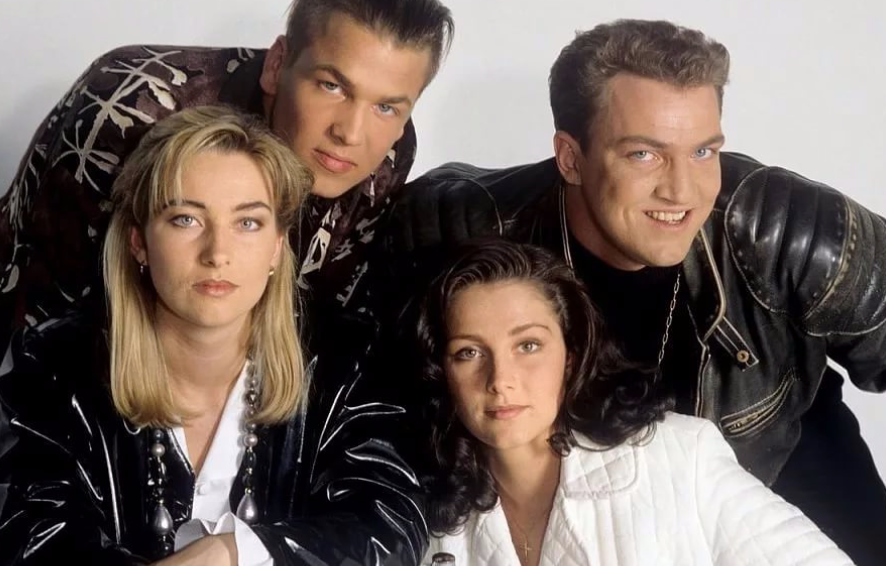 «Ace of Base»