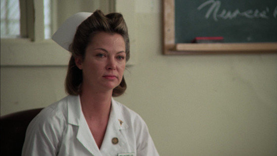 nurse ratched totalitarian society One flew over the cuckoo's nest search nurse ratched manipulates the patients of american society into the novel in order to.