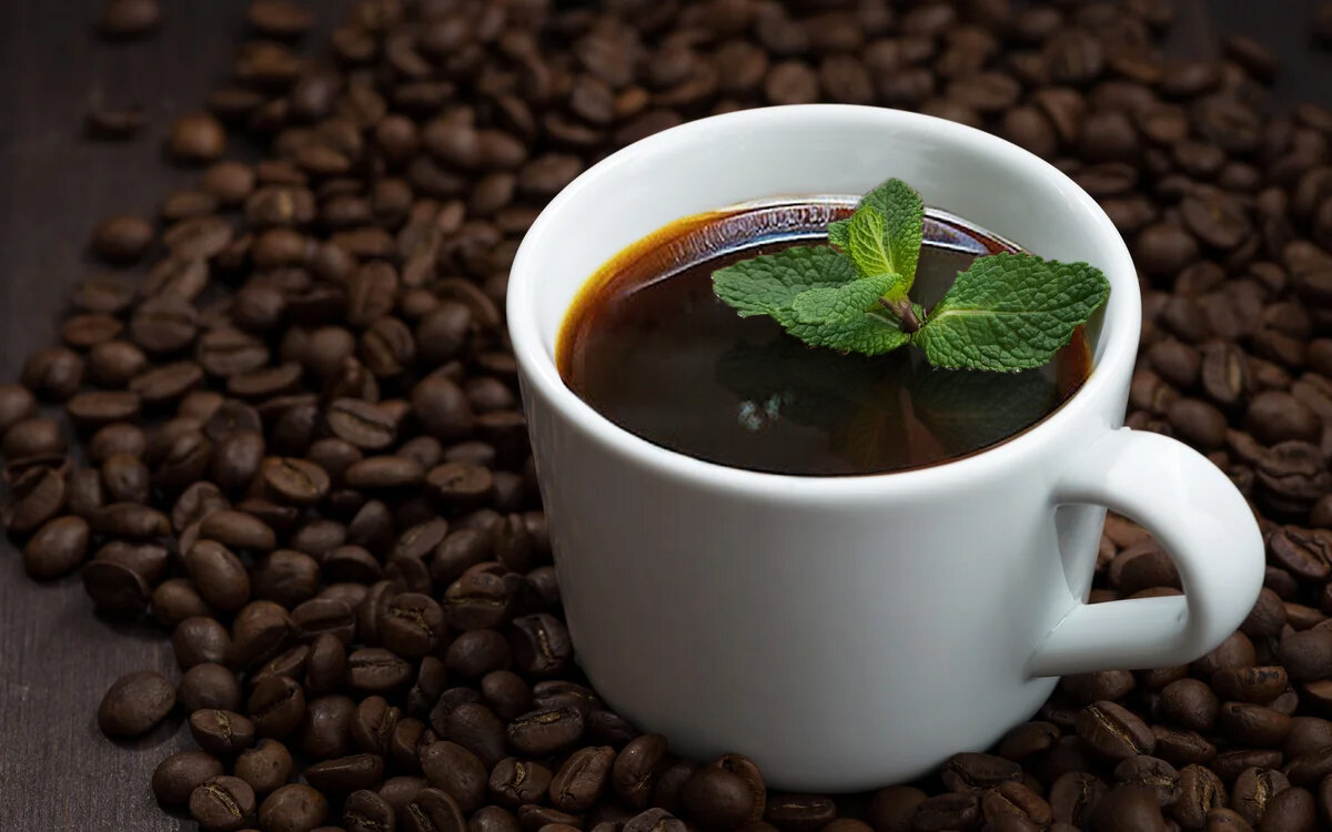Your own barista: 10 unusual coffee recipes 2
