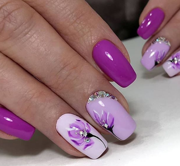 Источник фото instagram.com/nails_cv_ua