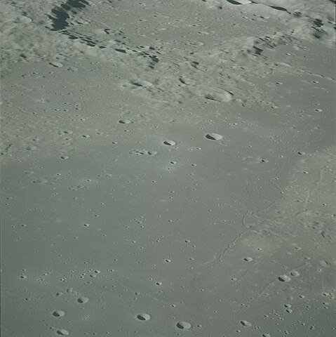 Apollo-16 image AS16-119-19124