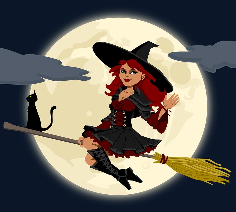 https://pixabay.com/vectors/witch-witchcraft-broomstick-broom-155291/