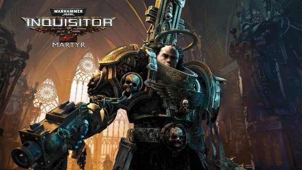 Взято с warhammer 40000 Inquisitor – matter
