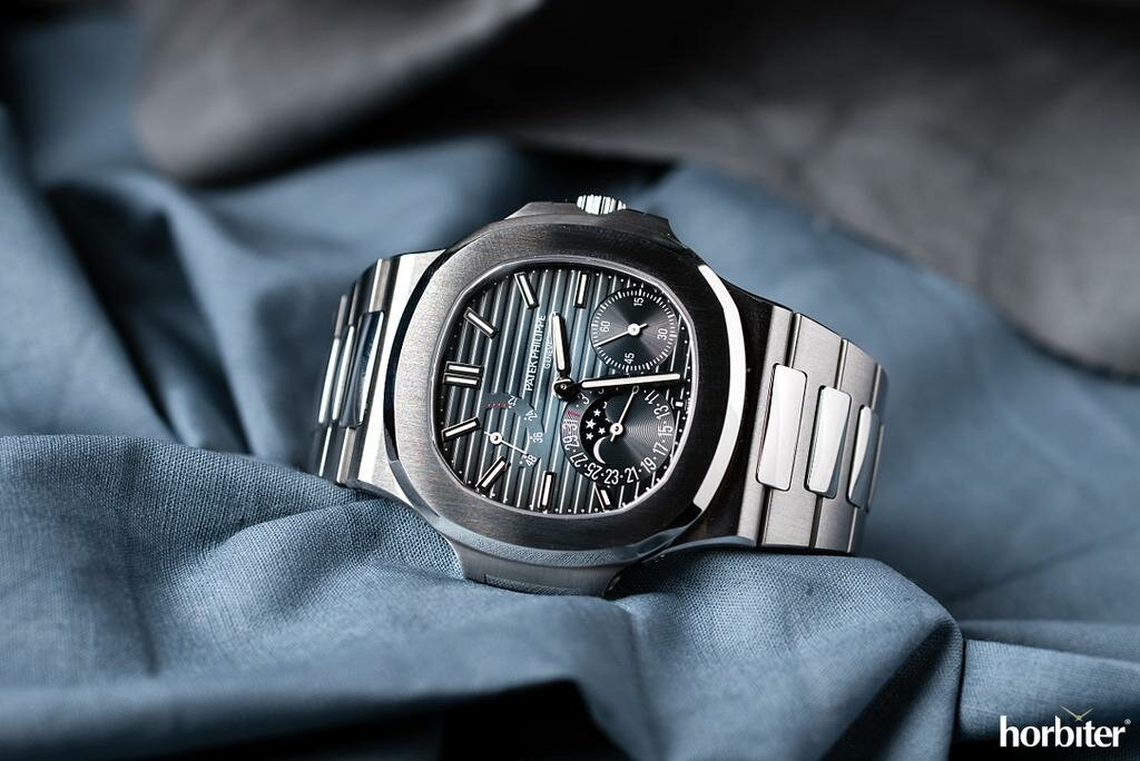 Another photo of this watch.  Enjoy their beauty and aesthetics