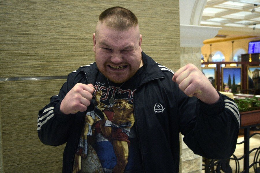 who-is-the-craziest-mma-fighter