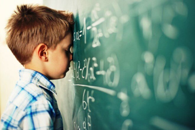 How to help a child learn k-5 math