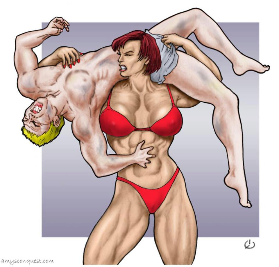 Growth steroids and sex