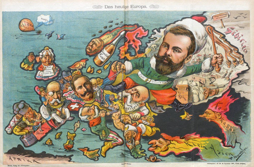 imperialism in europe The age of imperialism (1800-1914) was a time frame in which europe became the most powerful region in the world by 1914, imperial powers controlled 70% of the land on earth countries such as france, germany, belgium, and the netherlands amassed land across continents.
