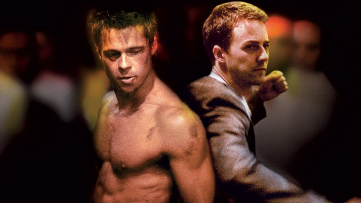 dehumanization in fight club The doctors' vague disappointment that the narrator doesn't have cancer again suggests the coldness and dehumanization of wwwlitchartscom/lit/fight-club.