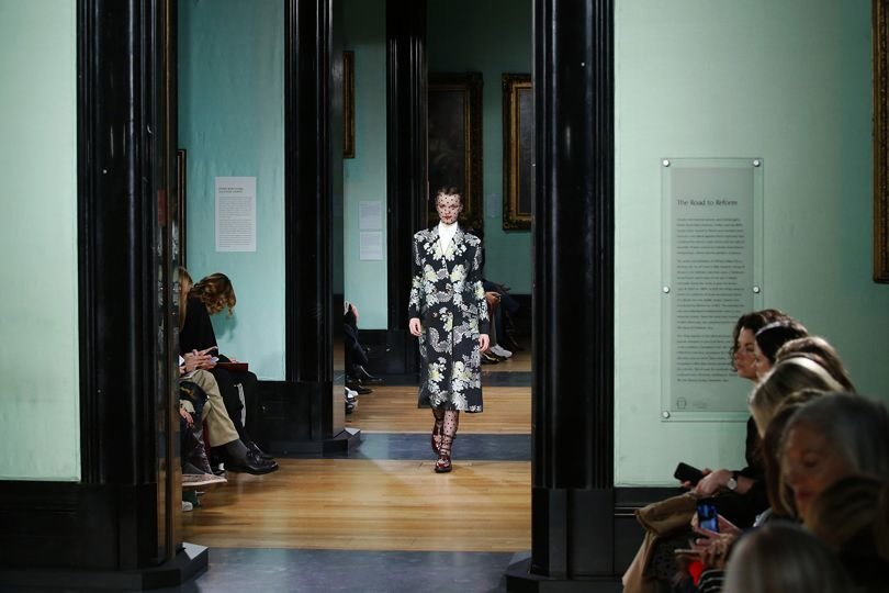 Erdem Fall/Winter 2018-19
