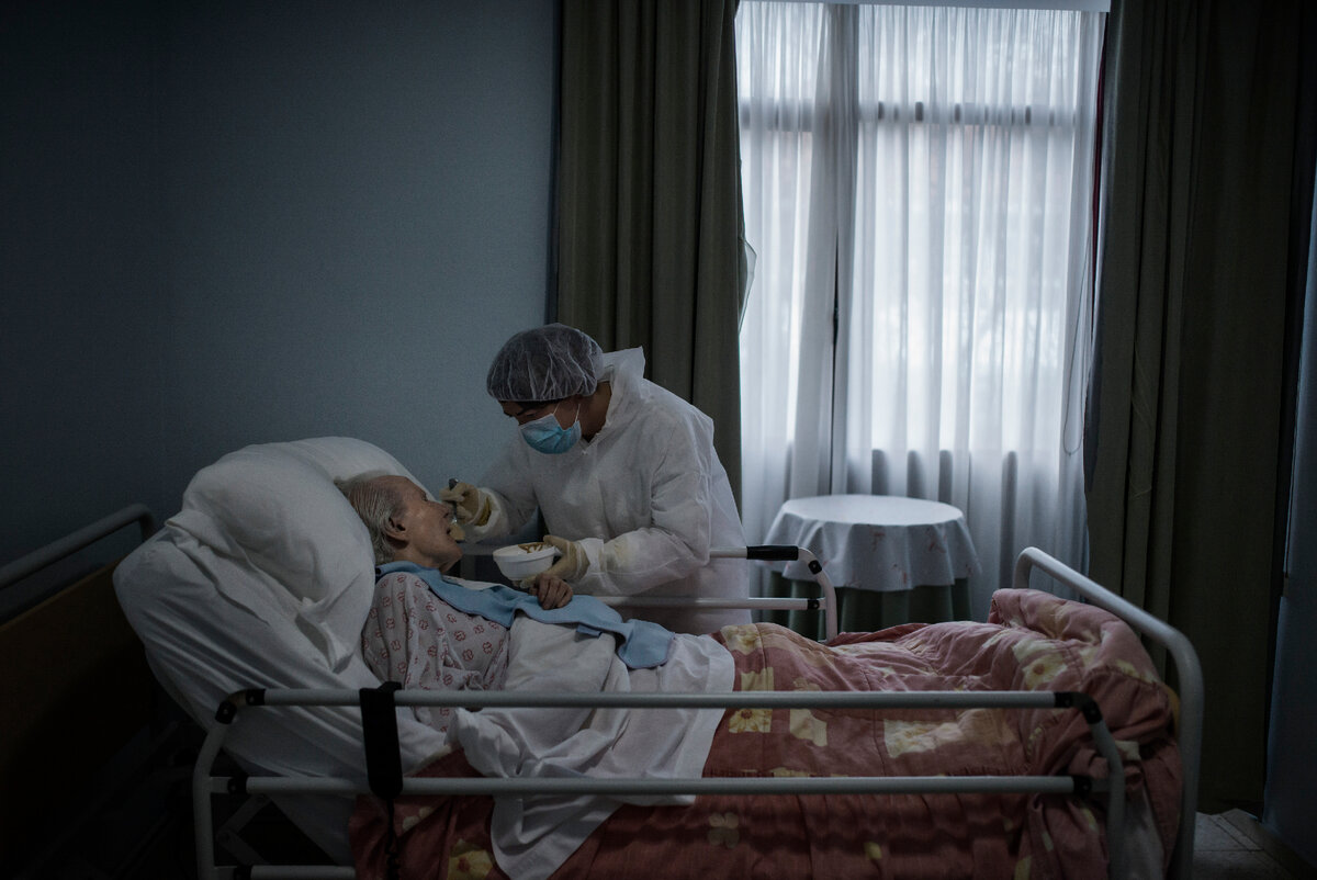 © Brais Lorenzo Couto, Spain, 2nd Place, Professional competition, Portfolio, 2021 Sony World Photography Awards