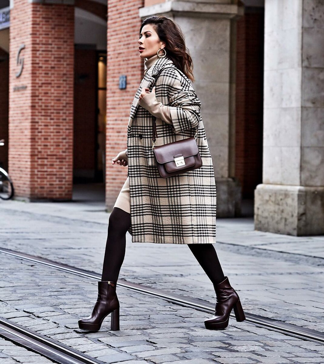 How to choose the perfect coat for autumn: read the labels