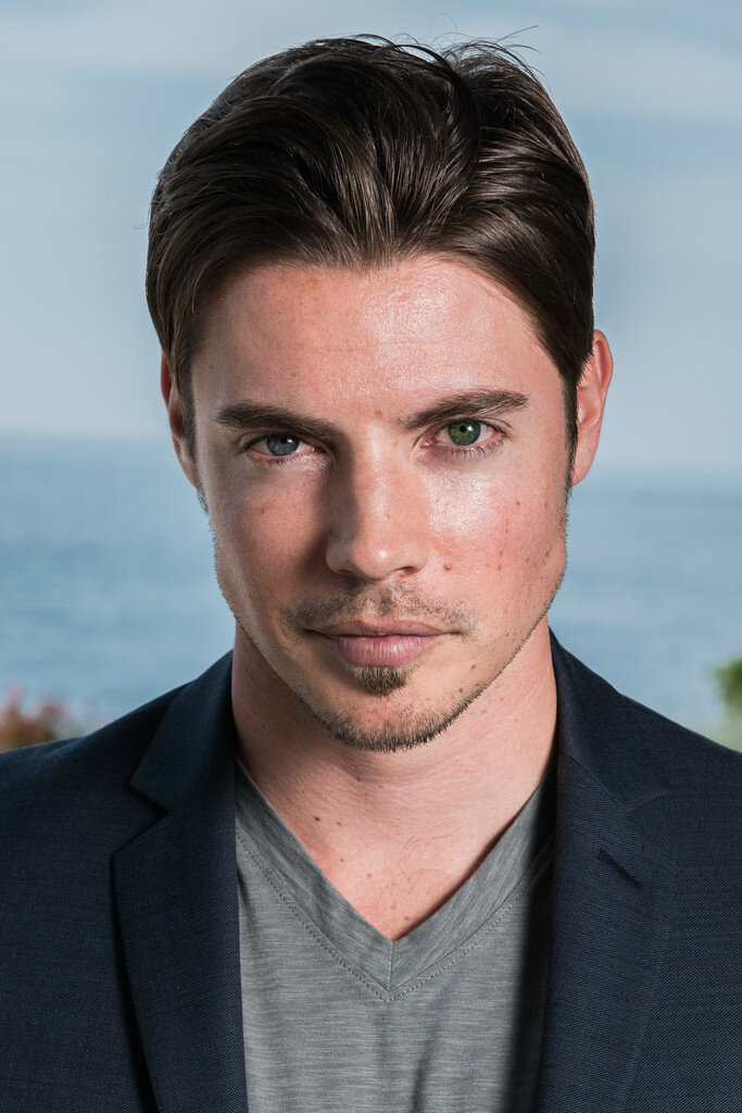 Josh henderson dating lauren conrad