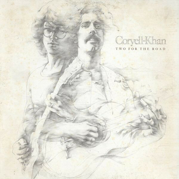 Larry Coryell - Steve Khan - Two For The Road (Arista, 1978)