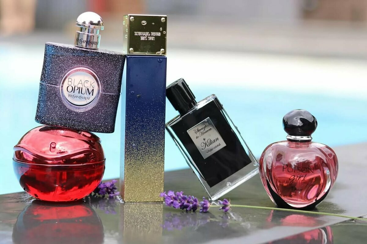Four rules to help distinguish between original perfume and counterfeit perfume?