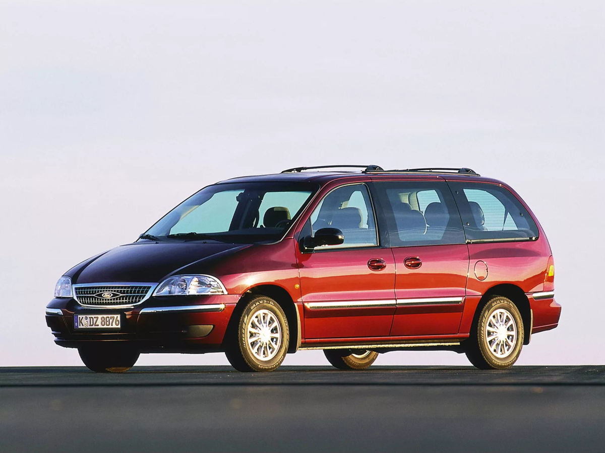 Ford Windstar.