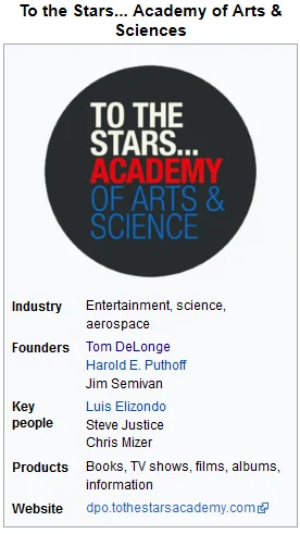 https://en.wikipedia.org/wiki/To_the_Stars_(company)