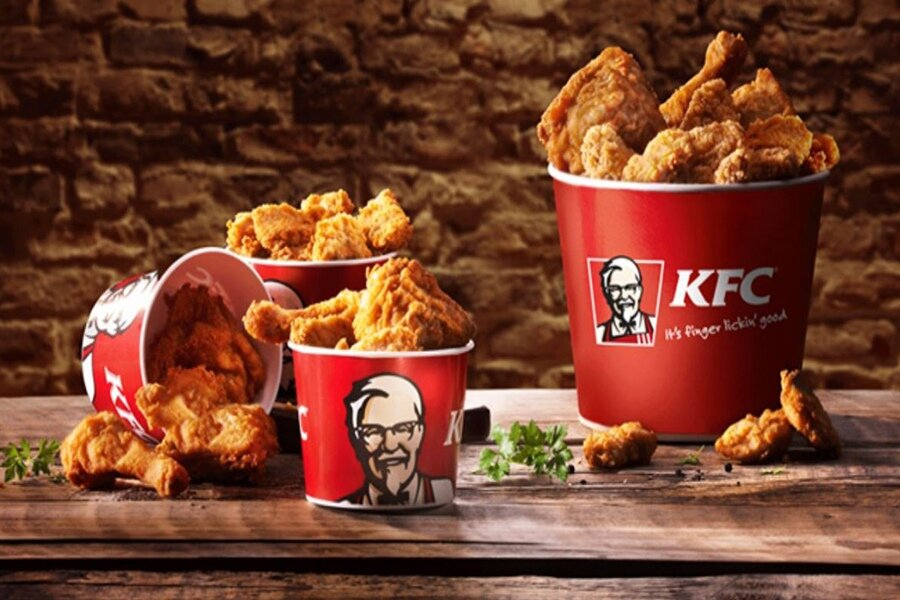 Facts about KFC