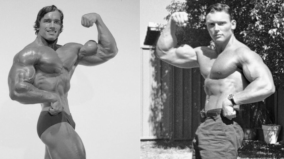 Joel Kellet - natural bodybuilder