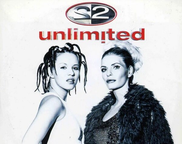 2 Unlimited, 1998 год