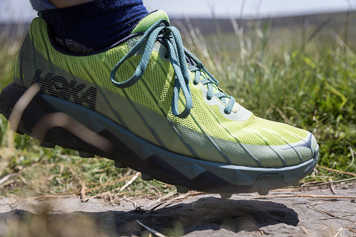 Hoka One One Torrent. Источник: grough.co.uk