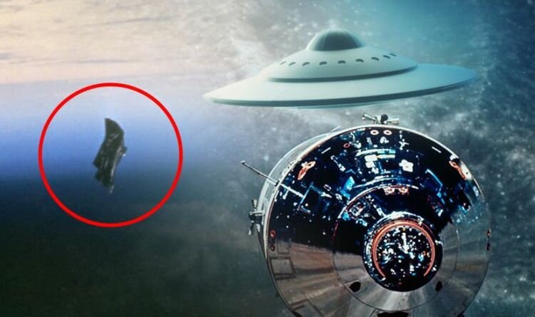 nasa alien conspiracy theories - 750×445