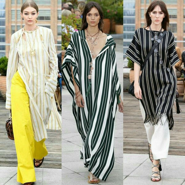 Boho summer fashion for young people: 2019 collection reviews