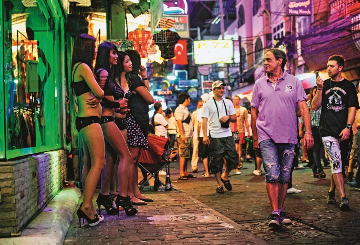 Too much ado about prostitution indonesia expat