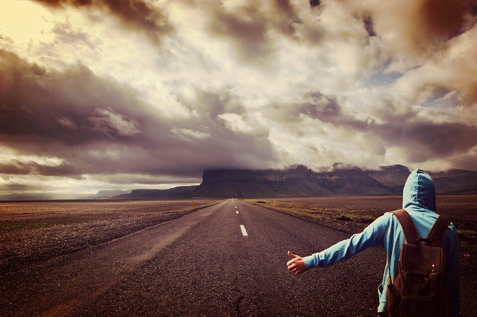 https://pixabay.com/photos/hitcher-by-hitch-hiking-road-man-1536748/