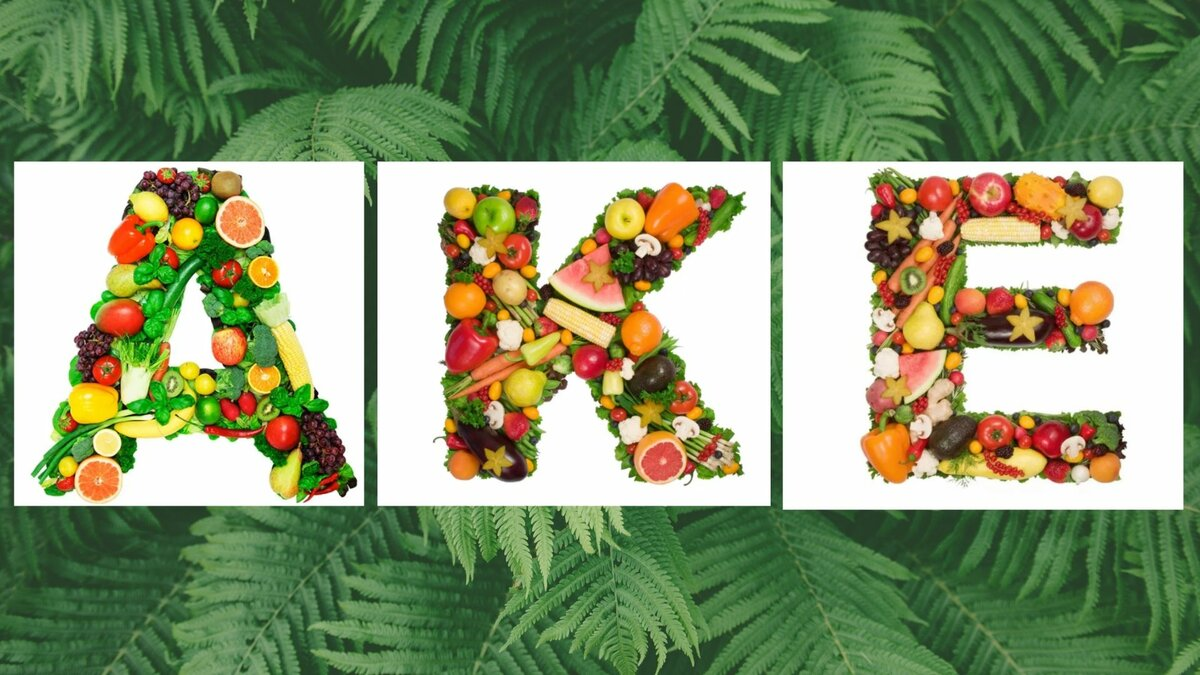 Vitamins: How important are they in the diet?