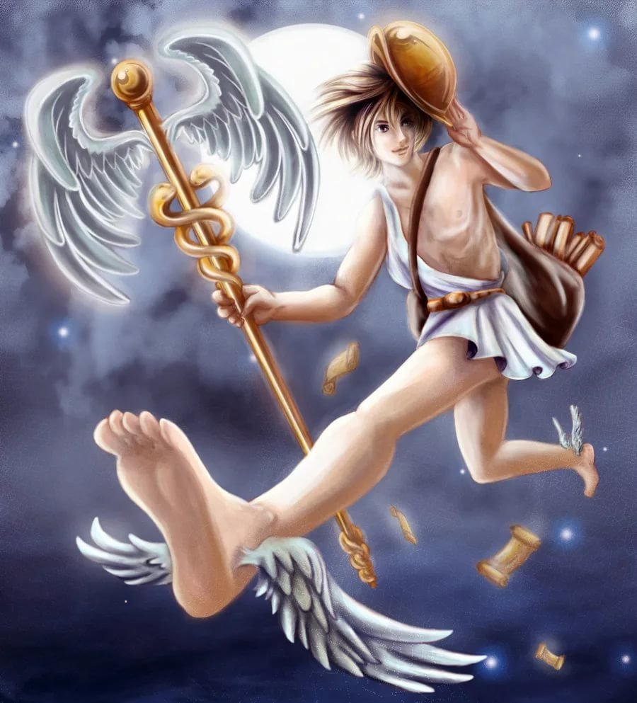 thesis greek god The influence of greek mythology on our modern world  however, instead of responding to one piece of literature, you will create a thesis.