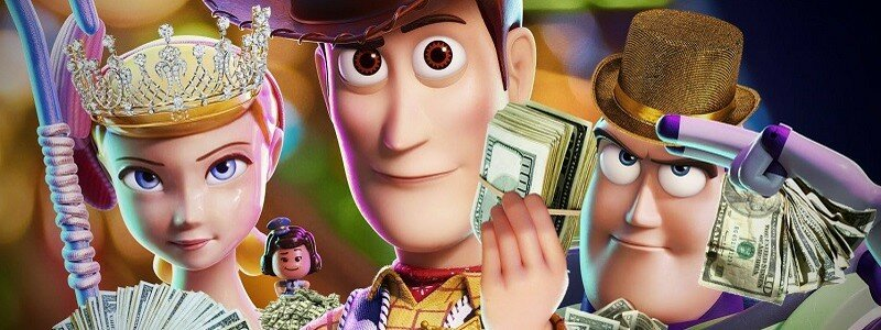 @Toy Story 4