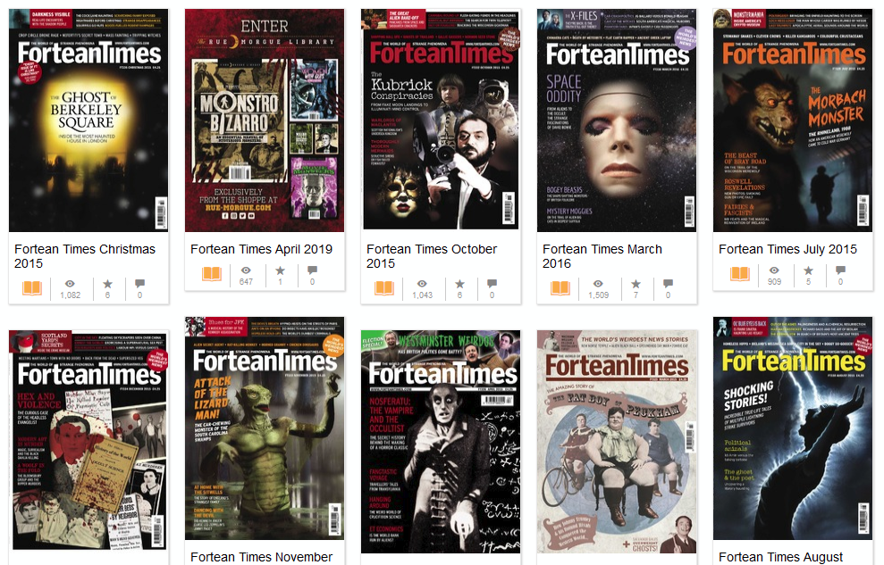 https://archive.org/search.php?query=fortean%20times