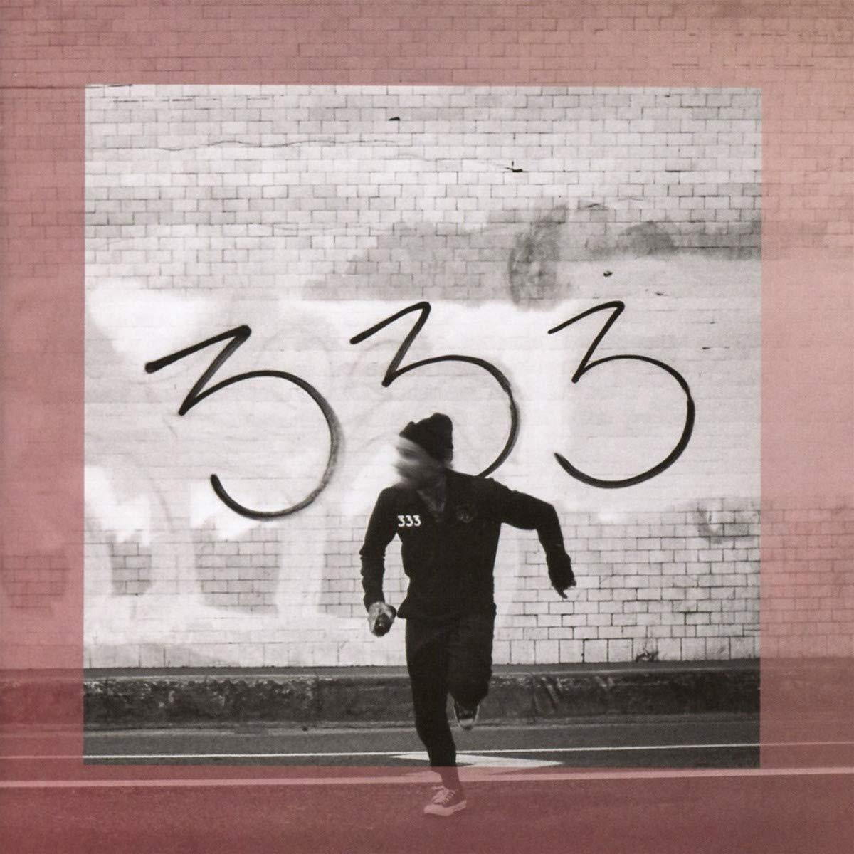 Борьба за единство: STRENGTH IN NUMB333RS by FEVER333