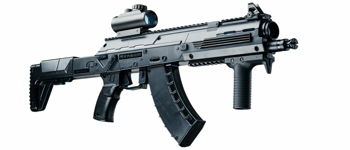 На фото: АК-12, источник фото: http://www.blackopstactical.nl/product/ak-12ltsub-machine-gun/