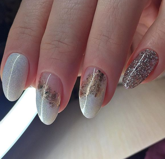Источник фото instagram.com/sharun_nails