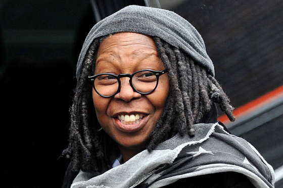 Whoopi Goldberg Celebrity Profile Check out the latest Whoopi Goldberg photo gallery biography pics pictures interviews news forums and blogs at Rotten Tomatoes!