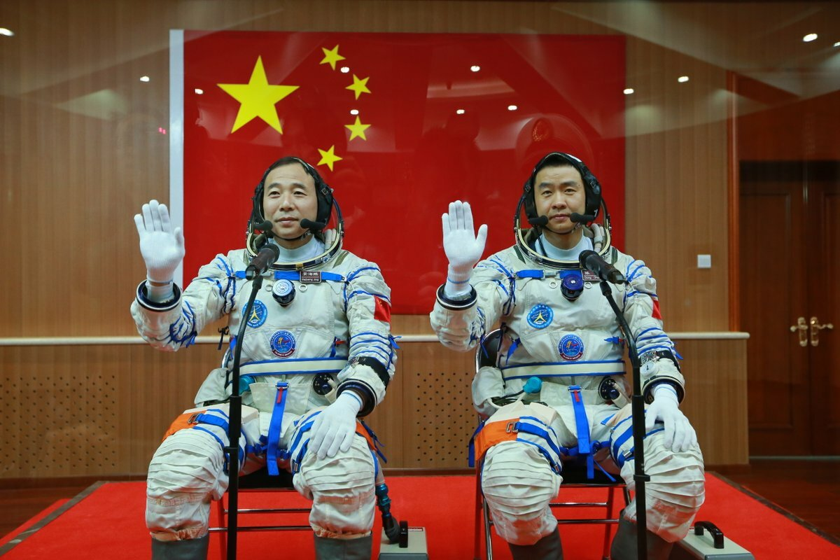 china space news today - HD1200×795