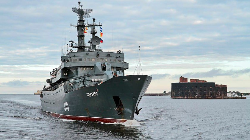 Фото: © GLOBAL LOOK press/Russian Defence Ministry